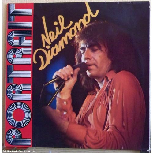 Neil Diamond - Portrait